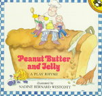 Peanut Butter and Jelly 97th edition 9780140548525 0140548521