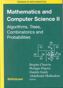 Mathematics and Computer Science II 1st edition 9783764369330 3764369337