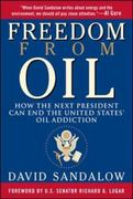 Freedom from Oil 1st edition 9780071489065 0071489061