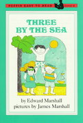 Three by the Sea 0 9780140370041 0140370048