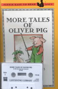 More Tales of Oliver Pig 0 9780140365542 0140365540