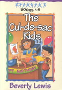 The Cul-de-Sac Kids 0 9781556618048 1556618042