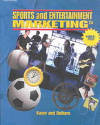 Sports and Entertainment Marketing 2nd edition 9780538438896 0538438894