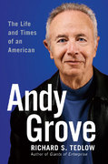Andy Grove 0 9781591841395 1591841399