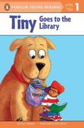 Tiny Goes to the Library 0 9780141304885 014130488X