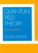 Quantum Field Theory 2nd edition 9780521478144 0521478146