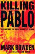 Killing Pablo 1st Edition 9780802197573 0802197574
