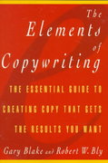 Elements of Copywriting 1st edition 9780028626307 0028626303