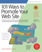 101 Ways to Promote Your Web Site 70th edition 9781931644655 1931644659