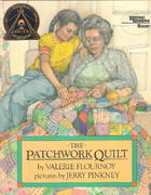 The Patchwork Quilt 1st edition 9780803700970 0803700970