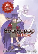 Boogiepop at Dawn 1st edition 9781934876060 1934876062