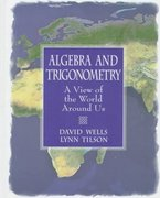 Algebra and Trigonometry 1st edition 9780137125159 0137125151