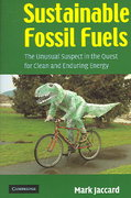 Sustainable Fossil Fuels 0 9780521679794 0521679796
