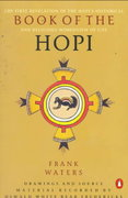 The Book of the Hopi 1st Edition 9780140045277 0140045279