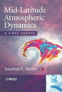 Mid-Latitude Atmospheric Dynamics 1st Edition 9780470864654 0470864656