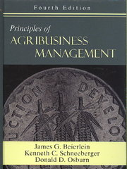 Principles of Agribusiness Management 4th Edition 9781577665403 1577665406