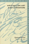 Writings on Art and Literature 1st edition 9780804729734 0804729735