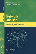 Network Analysis 0 9783540249795 3540249796
