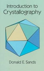 Introduction to Crystallography 0 9780486678399 0486678393