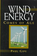 Wind Energy Comes of Age 1st edition 9780471109242 047110924X