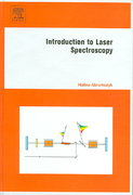 Introduction to Laser Spectroscopy 1st edition 9780444516626 044451662X