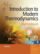 Introduction to Modern Thermodynamics 1st edition 9780470015995 0470015993