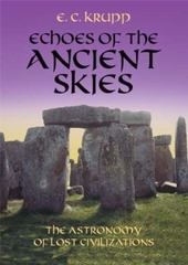 Echoes of the Ancient Skies 1st Edition 9780486137643 0486137643