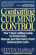 Combatting Cult Mind Control 2nd edition 9780892813117 0892813113