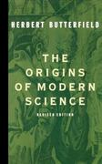 The Origins of Modern Science 1st Edition 9780684836379 0684836378