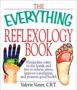 Reflexology Book 1st edition 9781580629638 1580629636