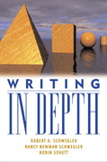 Writing in Depth 1st edition 9780321094209 0321094204