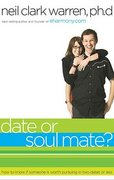 Date or Soul Mate 1st Edition 9780785283034 078528303X