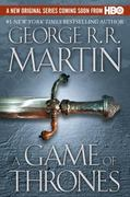 A Game of Thrones 1st Edition 9780553381689 0553381687