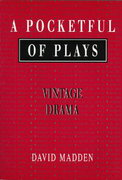A Pocketful of Plays 1st Edition 9780155025431 0155025430
