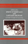 Spirits of Resistance and Capitalist Discipline 1st Edition 9780887063817 0887063810