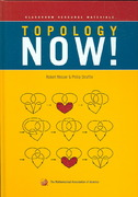Topology Now! 1st edition 9780883857441 0883857448