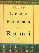 The Love Poems of Rumi 1st edition 9780609602430 0609602438
