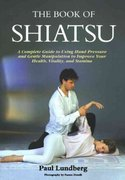 The Book of Shiatsu 0 9780671744885 0671744887