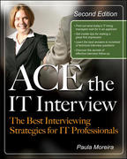 Ace the IT Interview 2nd edition 9780071495783 0071495789