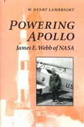 Powering Apollo 1st Edition 9780801862052 0801862051