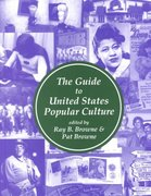 The Guide to United States Popular Culture 0 9780879728212 0879728213
