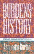 Burdens of History 0 9780807844717 0807844713