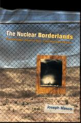 The Nuclear Borderlands 1st Edition 9780691120775 0691120773