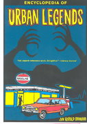 Encyclopedia of Urban Legends 1st Edition 9780393323580 0393323587