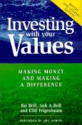 Investing with Your Values 2nd edition 9780865714229 0865714223
