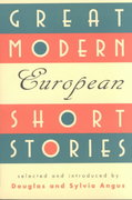 Great Modern European Short Stories 0 9780449912225 0449912221