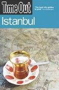 Time Out - Istanbul 3rd edition 9781846700101 1846700108