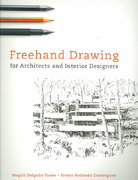 Freehand Drawing For Architects and Interior Designers 0 9780393731798 0393731790