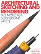Architectural Sketching and Rendering 1st Edition 9780823070534 0823070530
