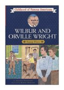 Wilbur and Orville Wright 0 9780020421702 0020421702